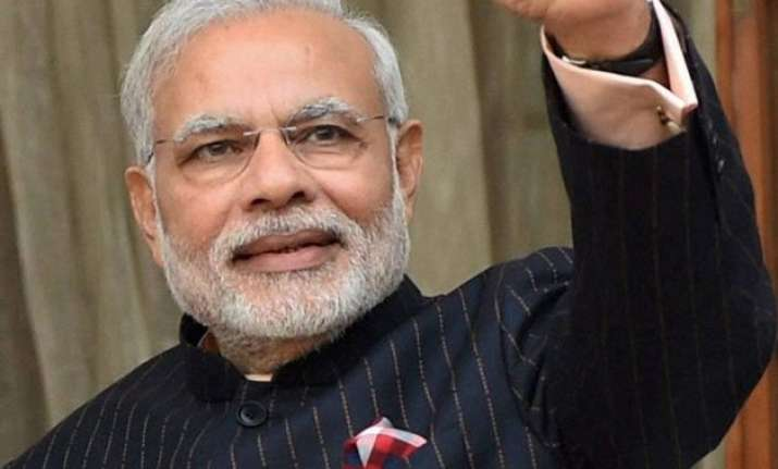 modi s suit auctioned only in face of criticism raj