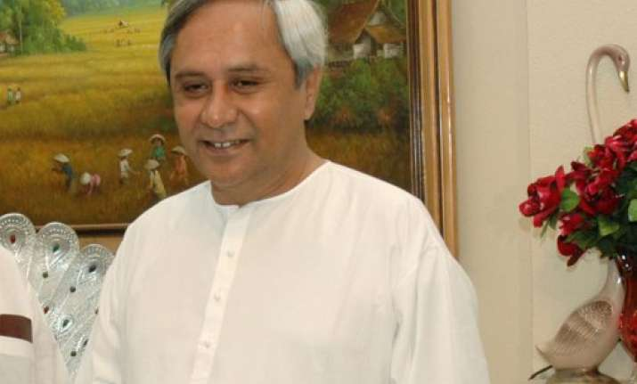 people have lost faith in both cong and bjp patnaik
