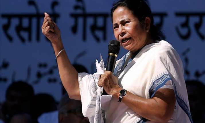 civic polls victory answer to opposition s slander mamata
