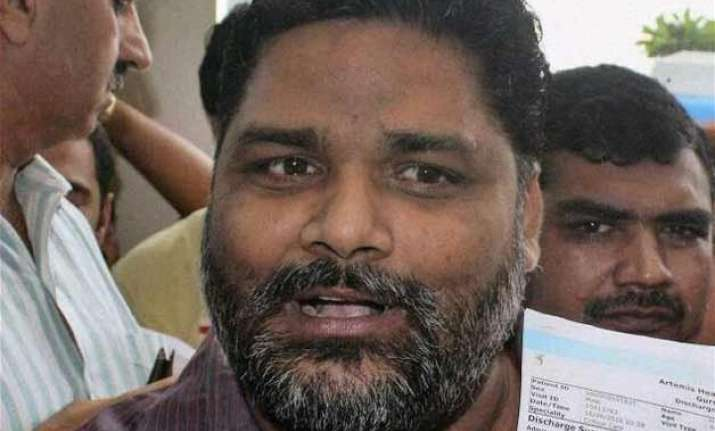 manjhi should not be disturbed till assembly polls says