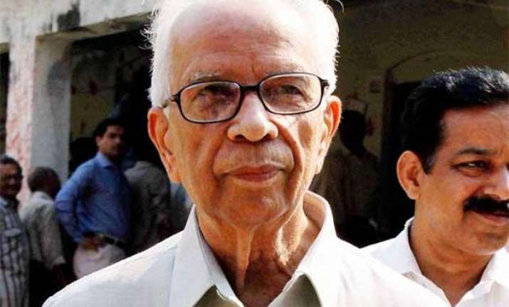 tripathi to take charge as mizoram governor before april 9