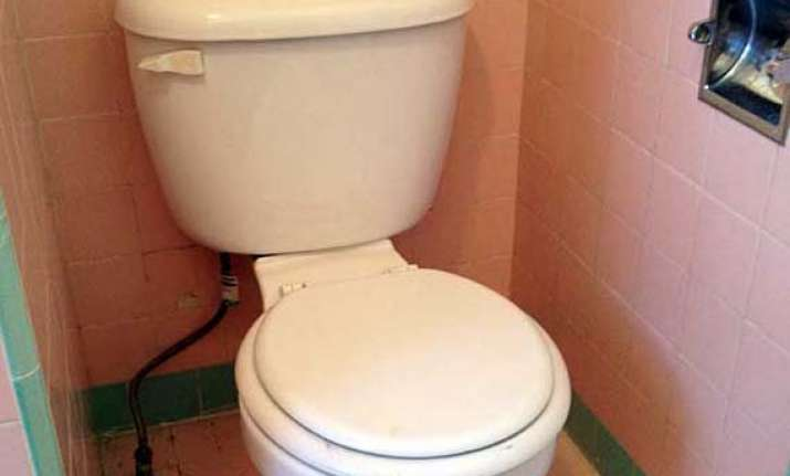 want to contest local polls in gujarat first install toilet