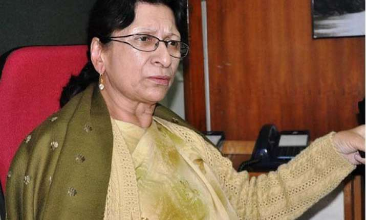 meghalaya home minister quits