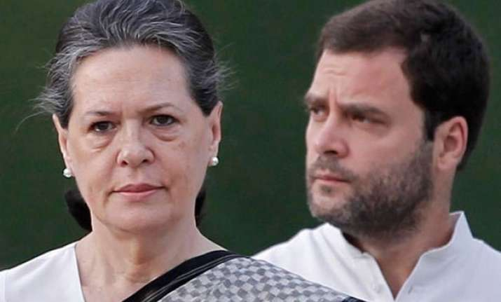 not scared i am indira s daughter in law sonia gandhi