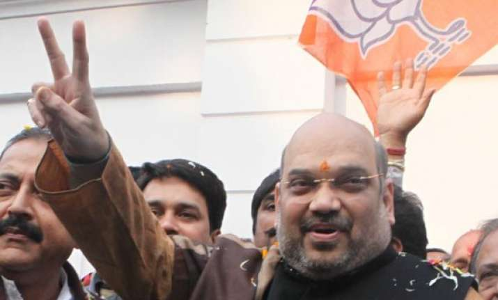 bjp may lead coalition govt in jammu and kashmir