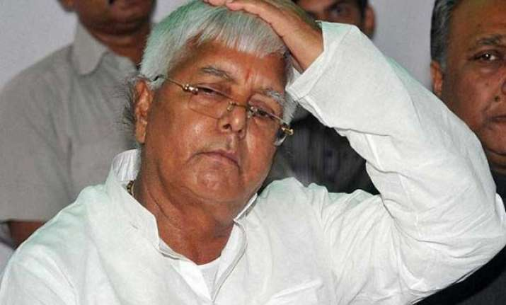 lalu indicates rjd not keen on joining nitish ministry
