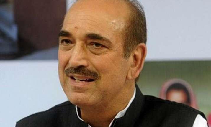 bjp raking up hindu terror issue to polarise country