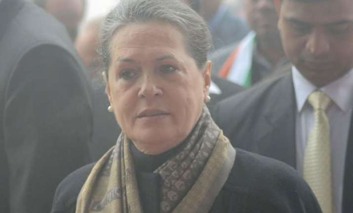 sonia book will move court if contents objectionable says
