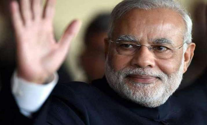 modi in china turning conflict into complementarity