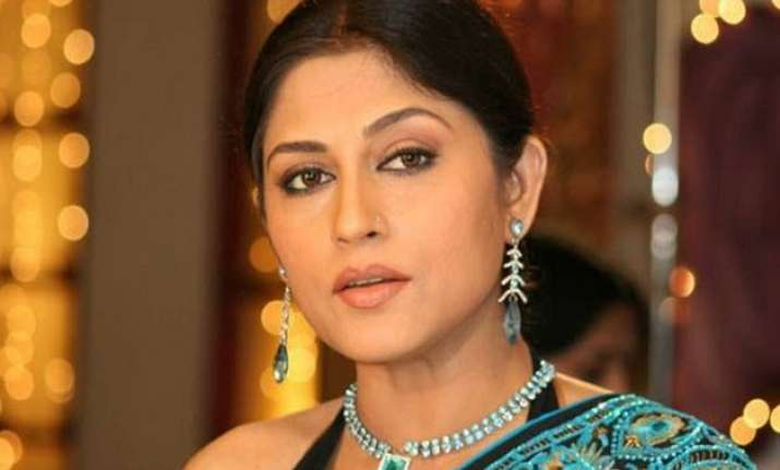 rupa ganguly wants to devote more time to politics