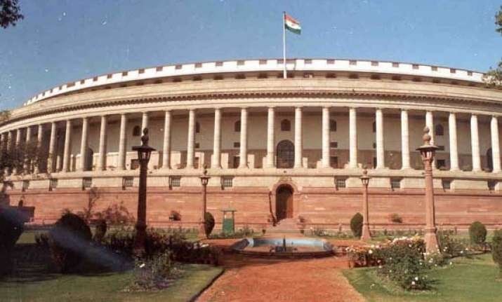 parliament passes two bills on shipping industry ship