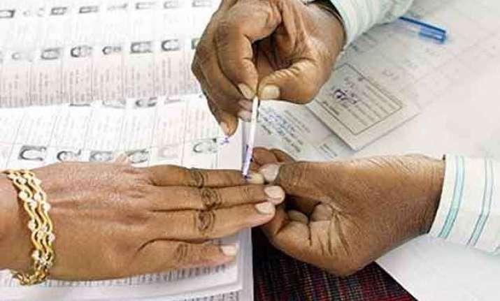 low voter turnout in kanpur legislative council bypolls