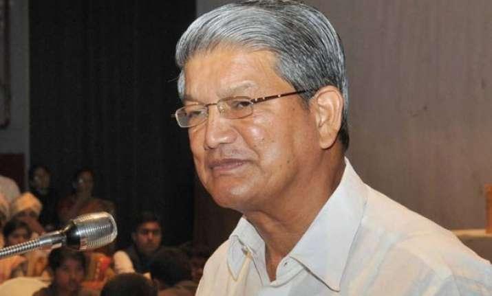 bjp seeks uttarakhand govt s dismissal demands probe into
