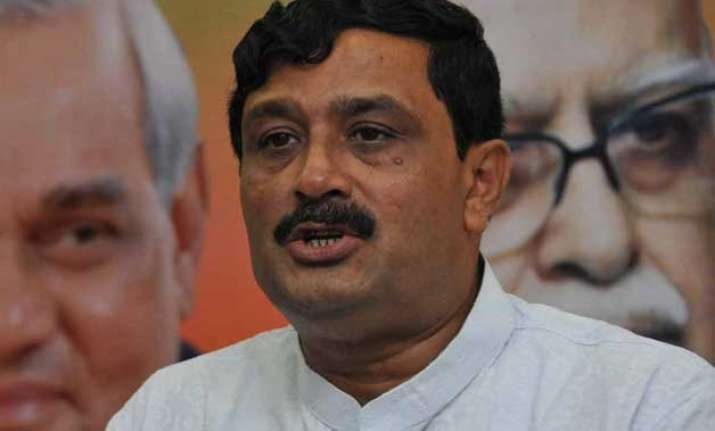 tmc slams centre for security to state bjp chief
