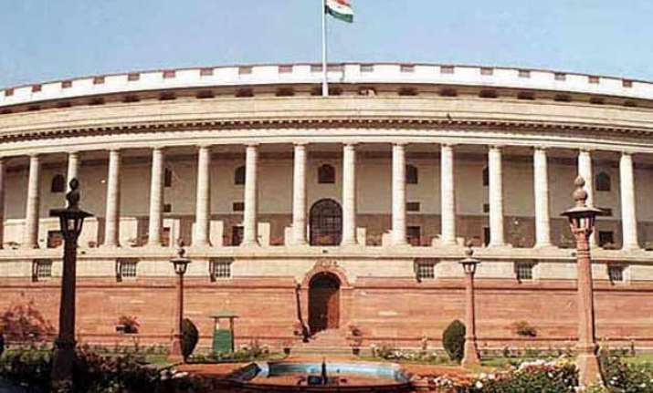 ready for talks with congress to end parliament impasse