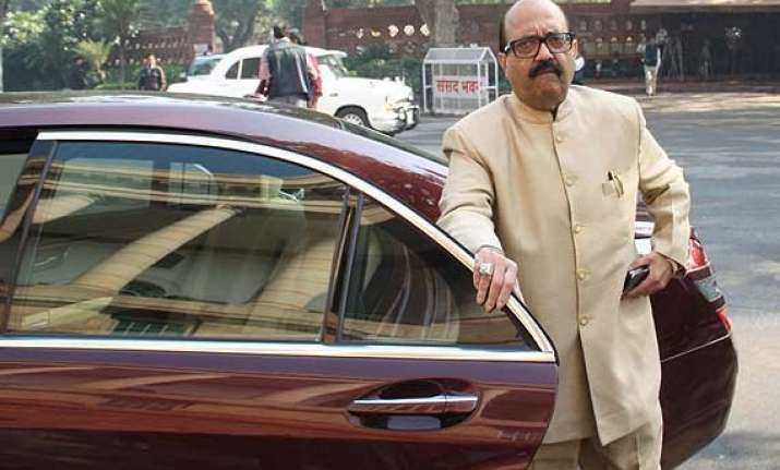 no faults in functioning of bjp govt amar singh
