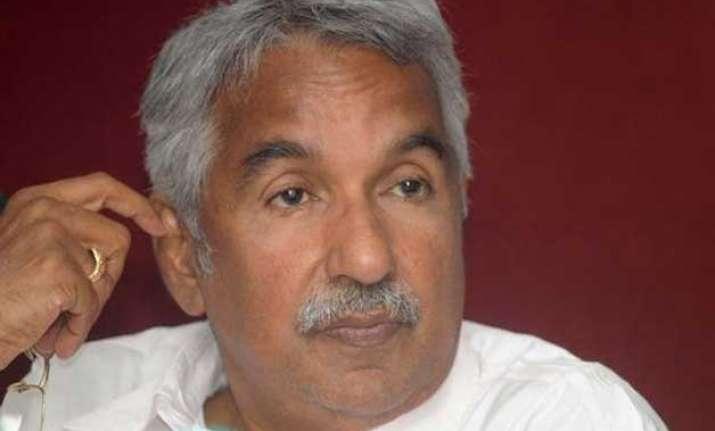 kerala cm political leaders slam kerala house beef row