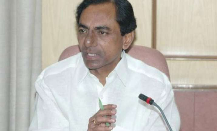telangana seeks modi s intervention over share of power
