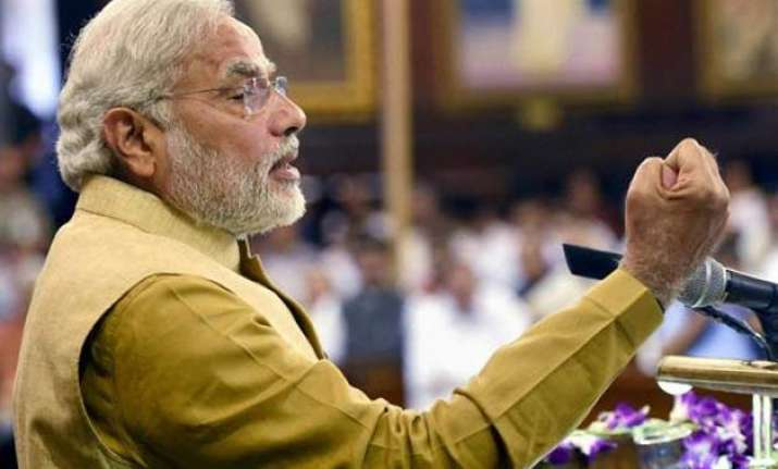 pm narendra modi congratulates successful upsc candidates
