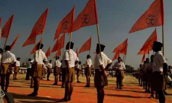 krishan gopal named new rss co ordinator for bjp