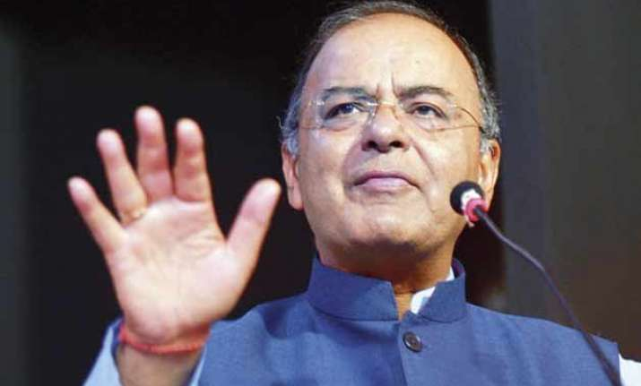 dadri like incidents hurt country s image arun jaitley