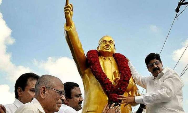 congress to celebrate ambedkar s 125th anniversary