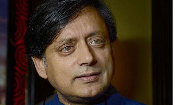 states should not act like murderers shashi tharoor on