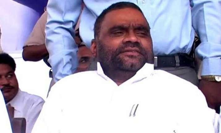 bjp leader swami prasad maurya says akhilesh yadav a sword