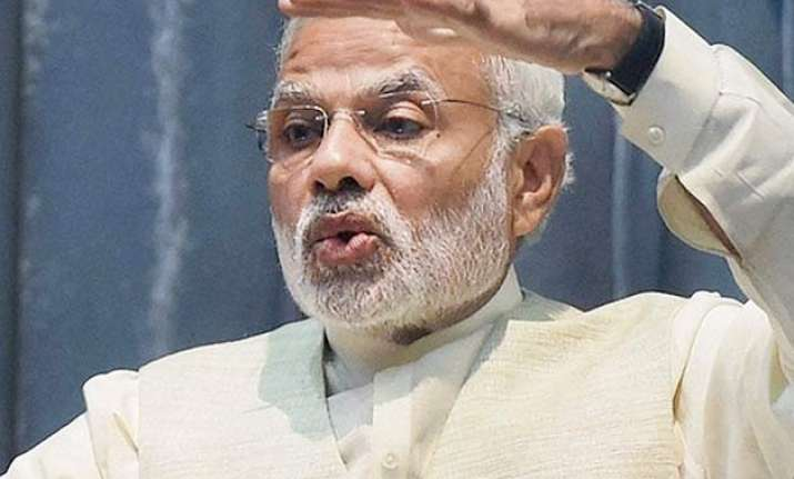 punjab strike to put pm modi s pak policy under political