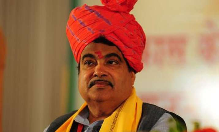 cag flays irdea for loan to purti says nitin gadkari gave