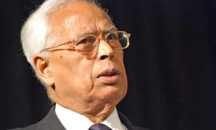 hope kashmir gets elected government soon j k governor