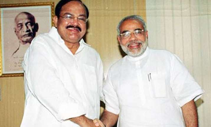 quizzing modi will prove suicidal for cong bjp