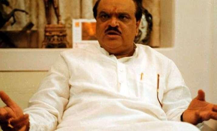modi wants to convert mumbai into ahmedabad bhujbal
