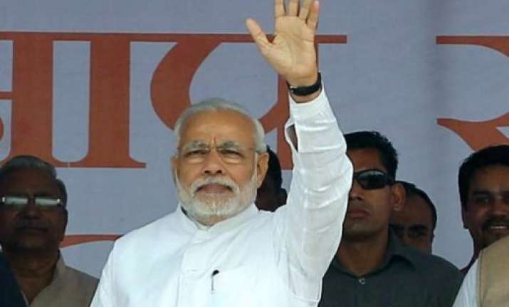 pm narendra modi to push for his pet projects during high