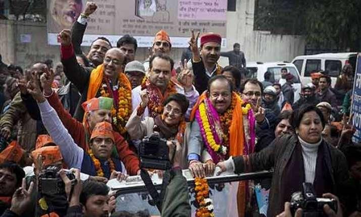 delhi polls 230 nominations rejected 693 candidates remain