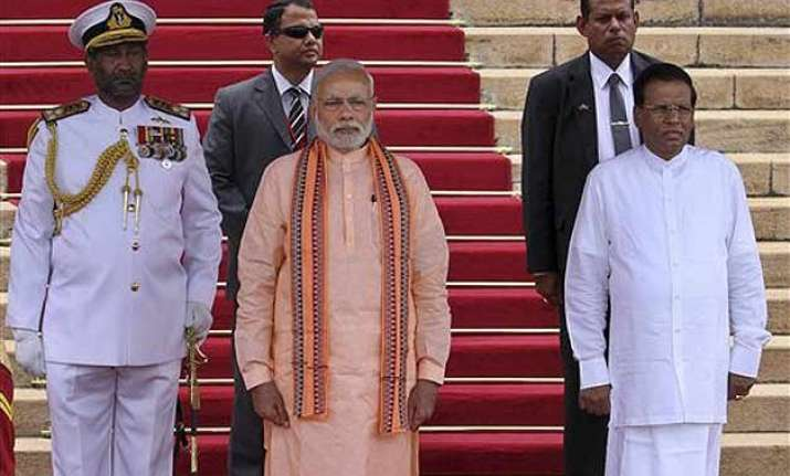narendra modi s speech in sri lanka read full text