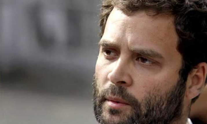 is rahul gandhi the best bet for congress as party chief