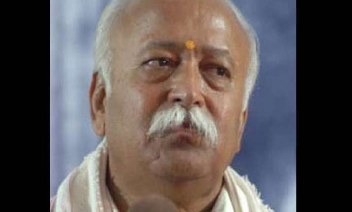 bhagwat declines to comment on sudarshan s remarks