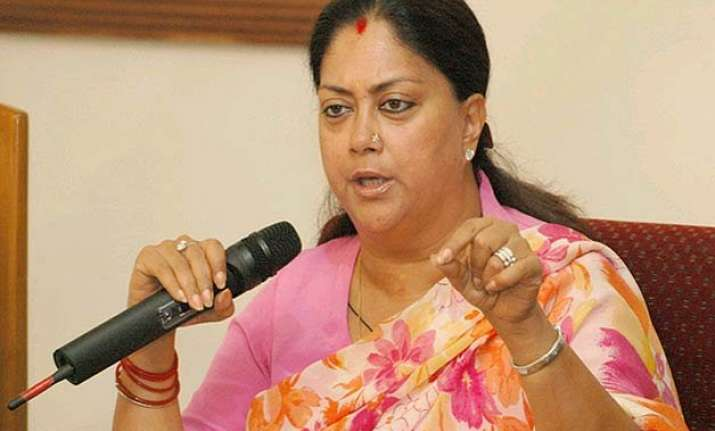 rajasthan budget evokes mixed reactions