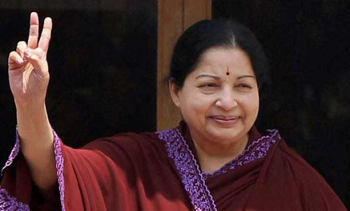 aiadmk leaders seek divine intervention for jayalalaithaa s