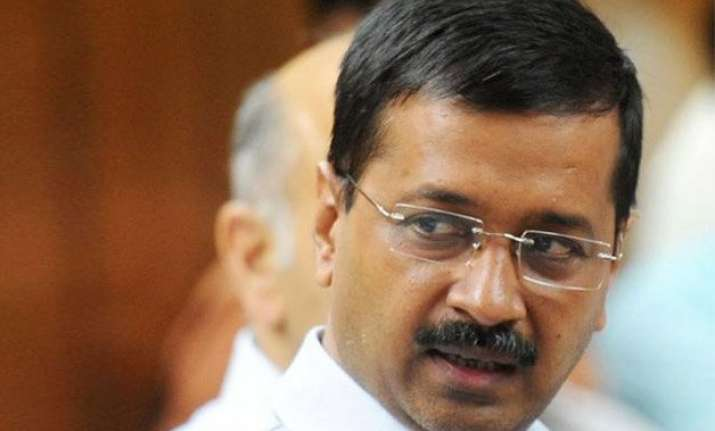 kejriwal govt to spend rs 520 crores on radio ads