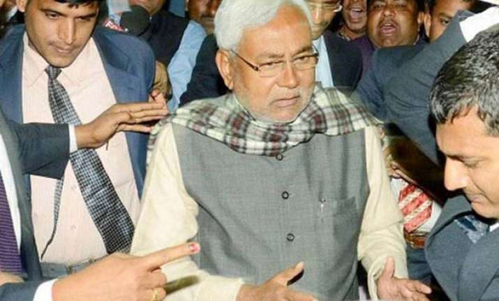 delay in taking decision on bihar will result in horse
