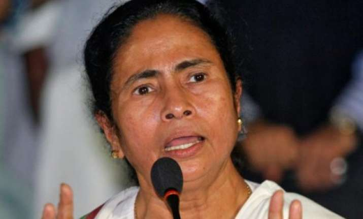 constitution is the holy book in democracy mamata banerjee