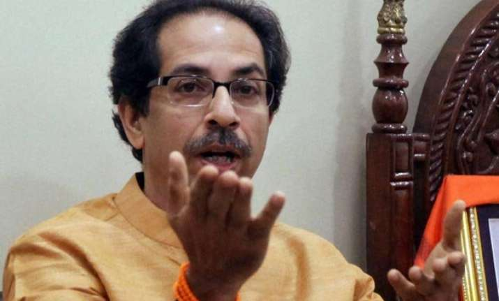 orop row shiv sena urges centre to take swift action