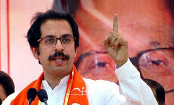 sena attack bjp dubs cong ncp as dead snakes