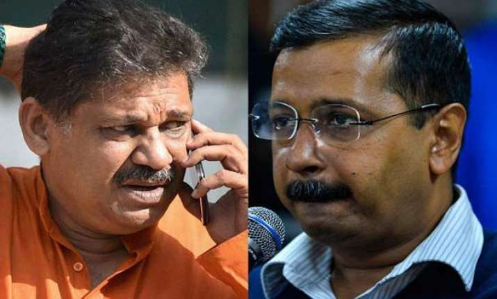 ddca s defamation suit delhi hc seeks reply from arvind