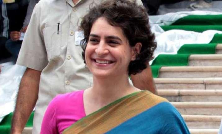 10 facts to know about priyanka gandhi