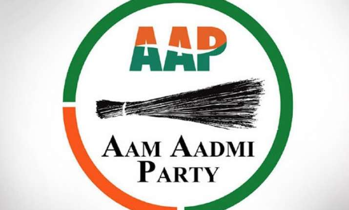aap asks mlas to inform party about cases pending against