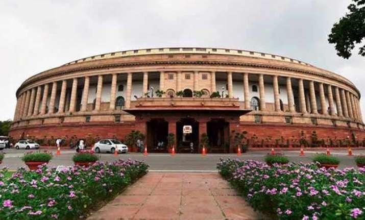 govt clears 2 ordinances for speedy settlement of
