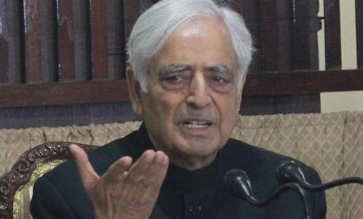 separatists demand j k govt to release former militants